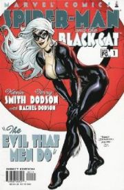 Spider-man Black Cat The Evil That Men Do